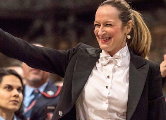 Il maestro Damato stasera al Garibaldi per concerto sinfonico Fanfara Ass. Naz. Carabinieri