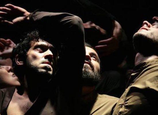 Prospettiva Nevskij '17, aprile è il mese della danza al Teatro Garibaldi / PROGRAMMA