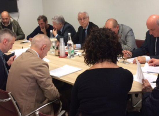 Ance e sindacati firmano nuovo contratto nel settore edilizia per il territorio Bari-Bat