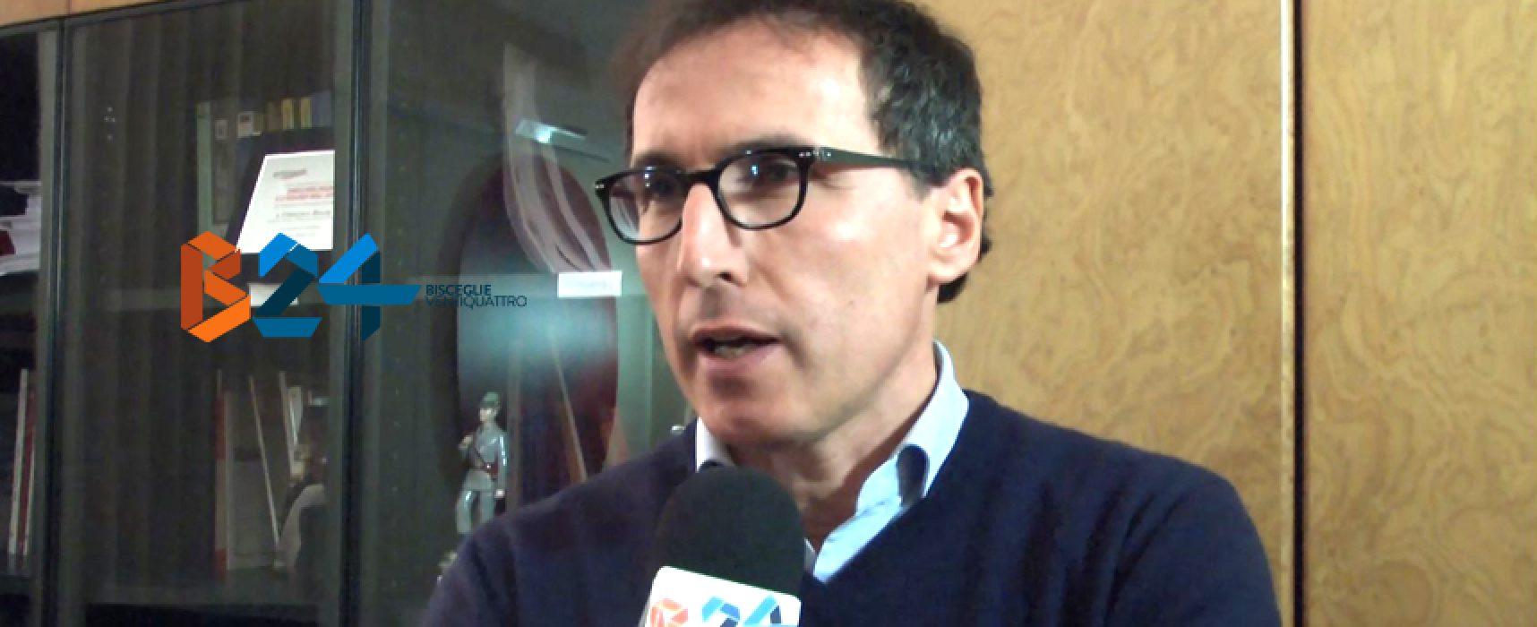 """Francesco Boccia, """"Ai nostri elettori assoluta liberta di scelta durante il ballottaggio"""""""