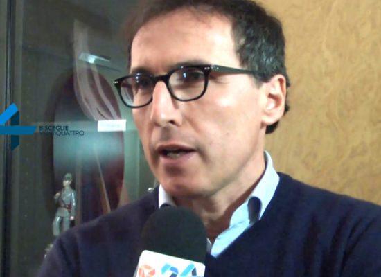 """Boccia: """"A Bisceglie esplosa passione per il Pd"""". E in vista del 2018 punzecchia Napoletano / VIDEO"""