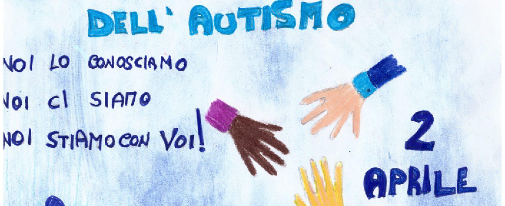 Giornata autismo, l'associazione Con.Te.Sto. organizza una mattinata tra colori e musica