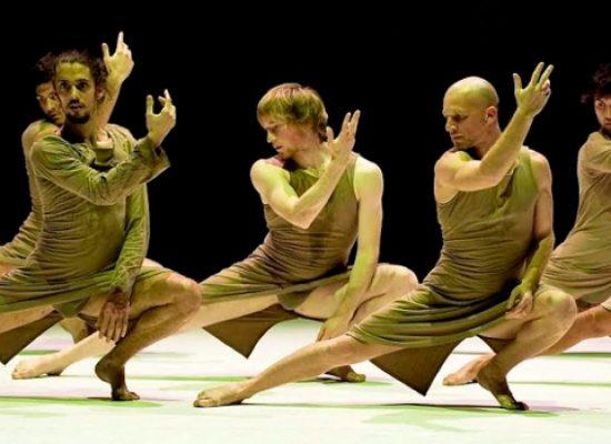 """""""Instrument 1"""", la Compagnia Zappalà Danza al Garibaldi per Teatri di Pace"""