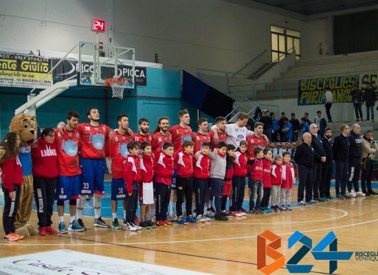 Lions Basket, contro Matera con l'obiettivo di mantenere l'imbattibilità casalinga