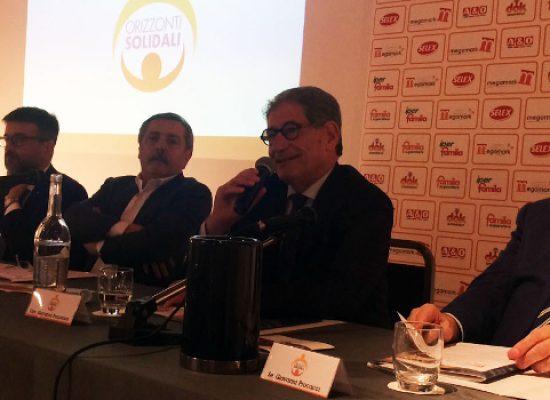 """Fondazione Megamark presenta la VI edizione del progetto """"Orizzonti solidali"""" / COME PARTECIPARE"""