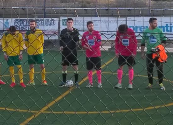 Futsal serie C2: pronto riscatto del Santos Club, 4-1 al Poggiorsini / CLASSIFICA