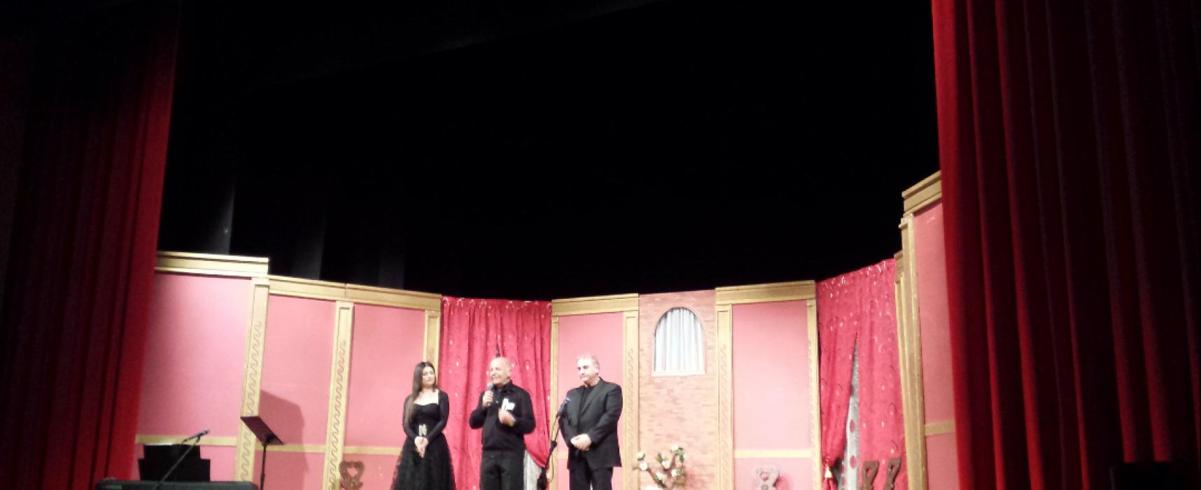Compagnia dei Teatranti e Nuova Accademia Orfeo portano in scena solidarietà e beneficenza
