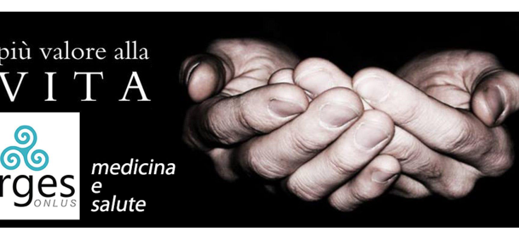 Arges onlus in piazza a Bisceglie, raccolta fondi per assistenza a pazienti affetti da tumori
