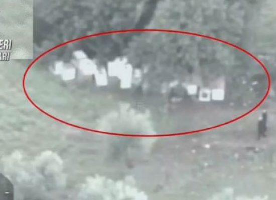 Assalti ai Tir: sgominata banda, tra i 15 arrestati c'è un biscegliese / VIDEO