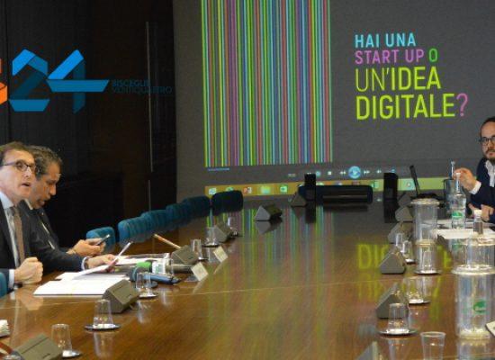 """Economia digitale, Francesco Boccia presenta il suo libro ai """"Dialoghi di Trani"""""""