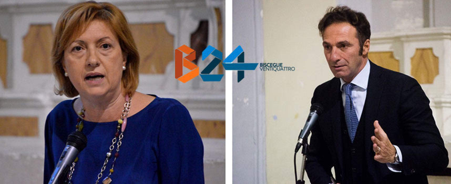 Emendamenti al bilancio 2017 presentati dai consiglieri di minoranza Gianni Casella e Tonia Spina