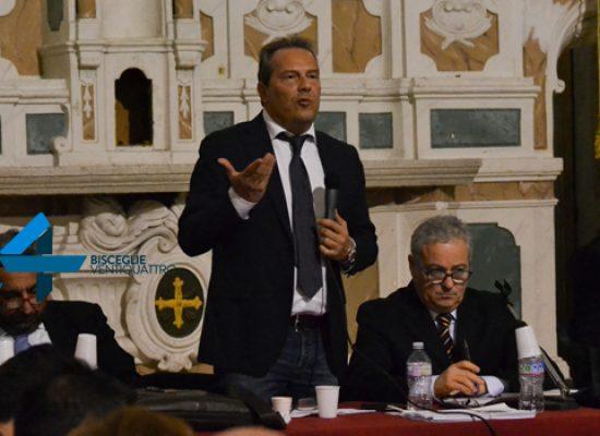 Consiglio comunale, nella settimana prossima previste due sedute