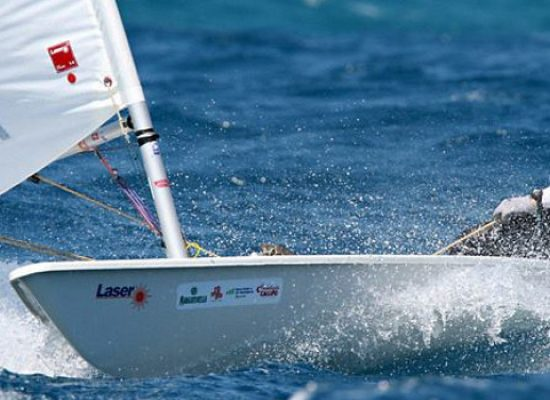 Vela, il biscegliese Dario Cassanelli si conferma campione regionale nella classe Laser Standard