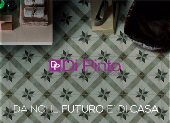 Nuove tendenze e freschezza nelle linee nel rinnovato showroom della Di Pinto / VIDEO