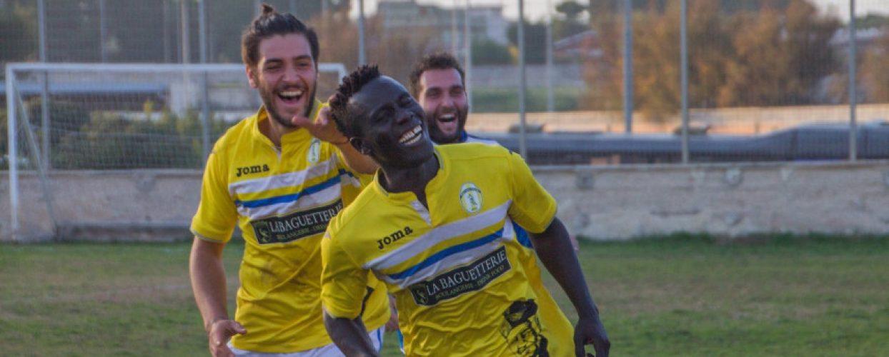 Vittoria a Manfredonia, Il Don Uva Calcio vede la Promozione