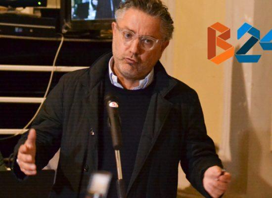 Consigliere Di Pierro accusato di sessismo e misoginia dall'opposizione