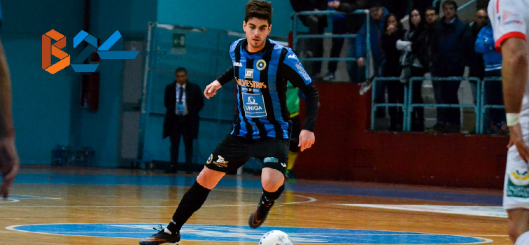 Il Futsal Bisceglie ospita un Catania alla ricerca di punti salvezza