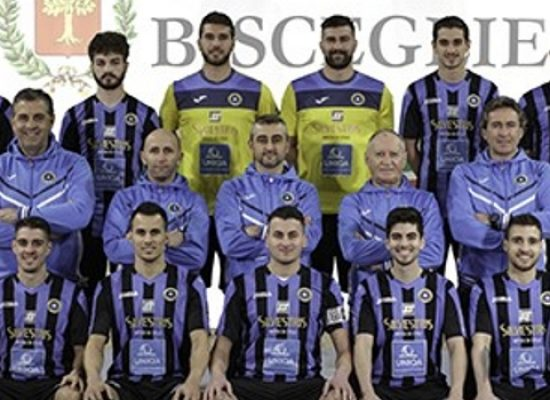 Finale:  Futsal Bisceglie-Catania 2-3