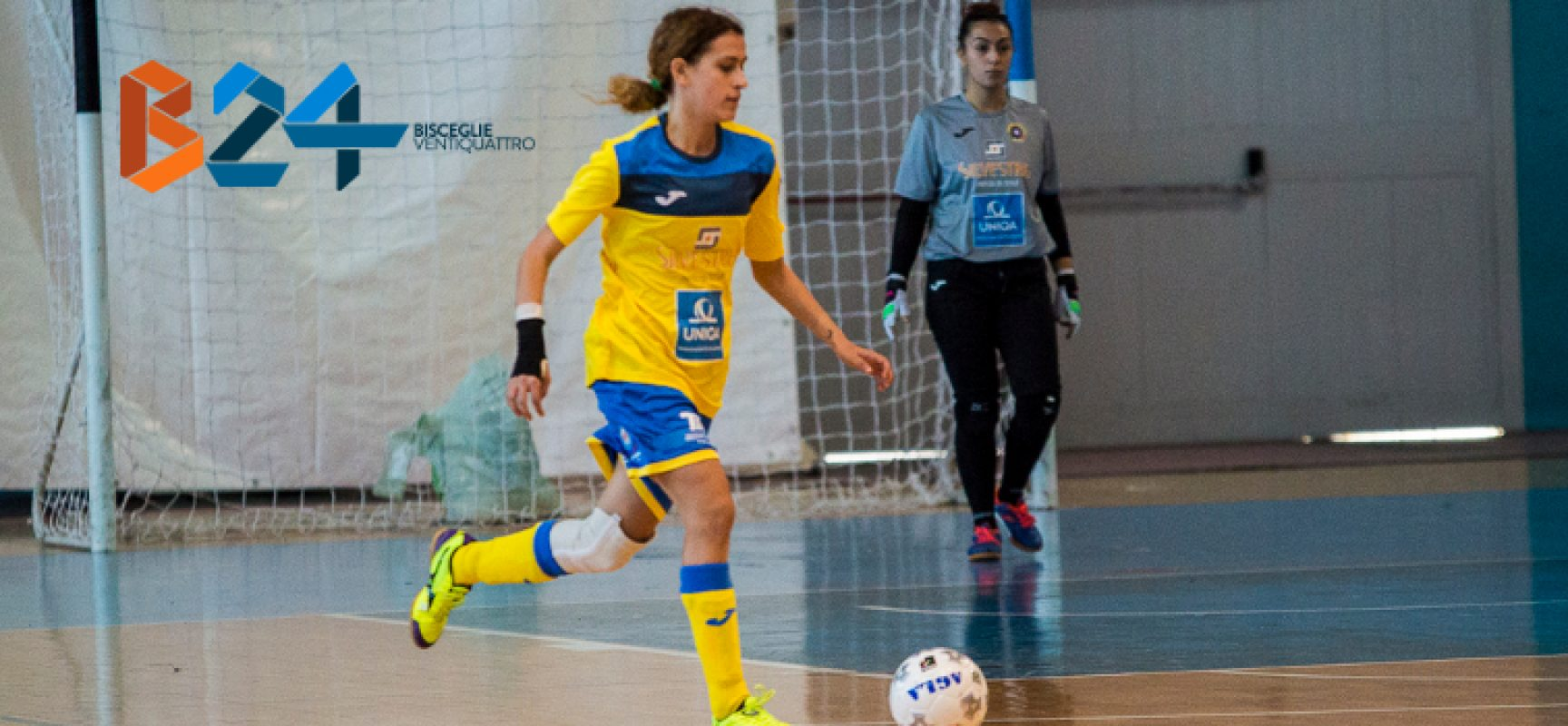 Il Futsal Bisceglie femminile vince a Vittoria e consolida il quarto posto / CLASSIFICA