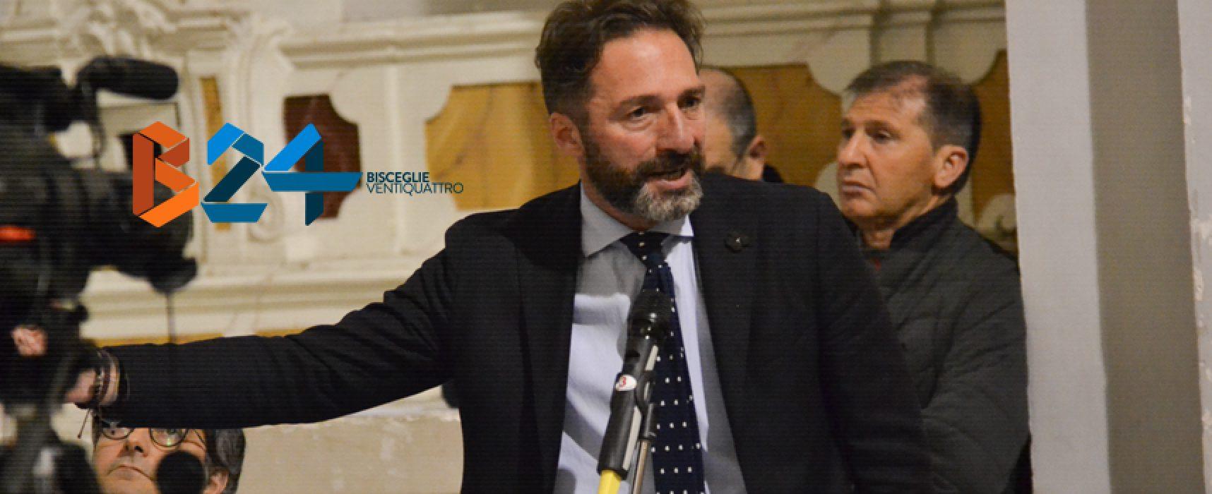 """Lettera del cittadino disabile al sindaco, Casella: """"Spero in una città a misura di essere umano"""""""
