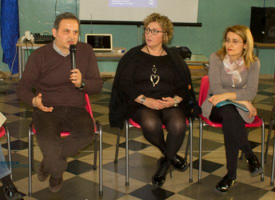 """Autismo e disabilità, Teresa Antonacci a insegnanti e genitori: """"La consapevolezza cancella la paura"""""""