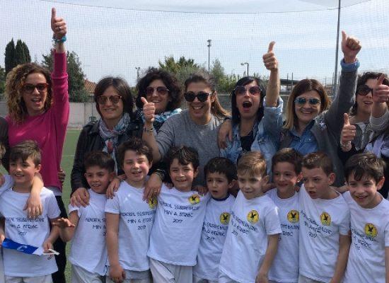 """Grande successo per la prima edizione del Memorial """"Giuseppe Baldini"""" / FOTOGALLERY"""