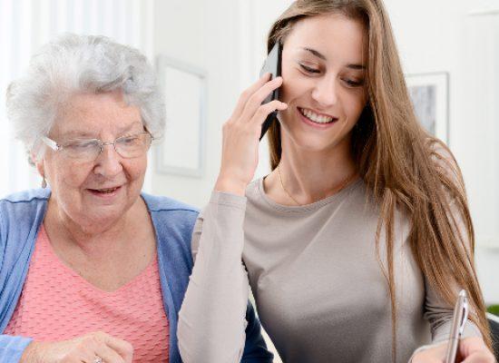 """Fidapa Bisceglie presenta """"Il talento delle nonne"""", lavoro di ricerca della dott.ssa Elisabetta La Groia"""