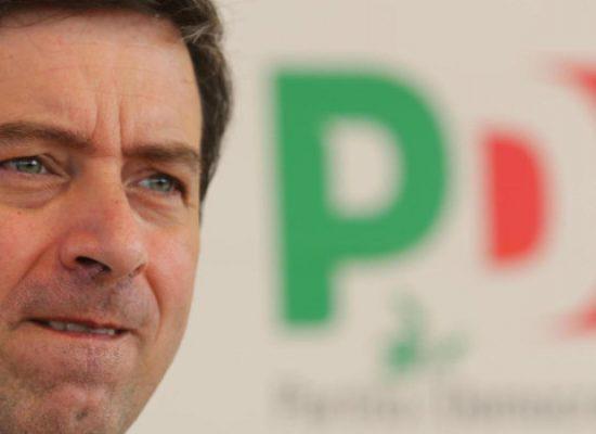 Gianni Naglieri (PD) sostiene la candidatura di Orlando per la segreteria nazionale del PD