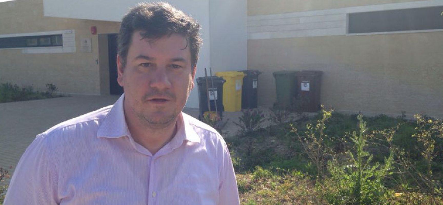 "Bisceglie 2018, Silvestris: ""Emergenza rifiuti, pronti a incontro via streaming col Sindaco"""