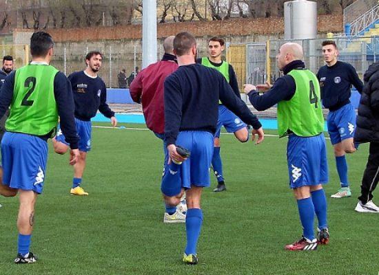 """Unione Calcio, gara da non fallire al """"San Pio"""" contro il Noicattaro"""