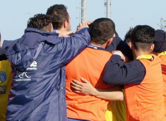 Unione Calcio, impegno in trasferta contro l'insidioso Novoli