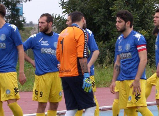 Unione Calcio, impegno nella tana della capolista Cerignola