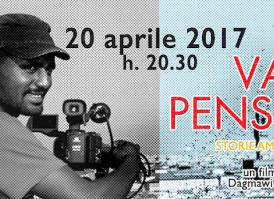 "OpenSource presenta il docufilm ""Va' Pensiero – Storie migranti"", ospite Mohamed Ba"