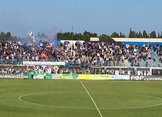Bisceglie, vittoria e primato: il sogno Lega Pro si avvicina!