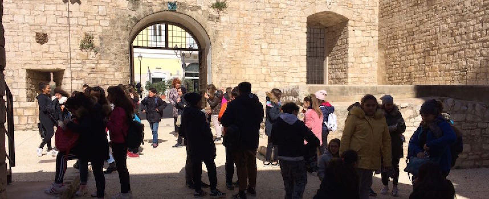"""""""Natale al Castello"""", il PROGRAMMA completo degli eventi rivolti ai bambini"""
