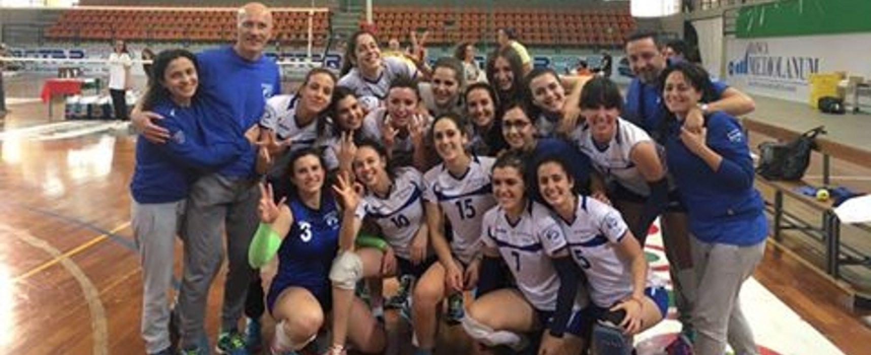 Una straripante Sportilia vince la Coppa Puglia di serie D