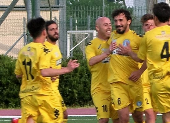 """L'Unione Calcio chiude la stagione a Gallipoli. Ruggieri: """"Rifacimento Di Liddo base per il futuro"""""""