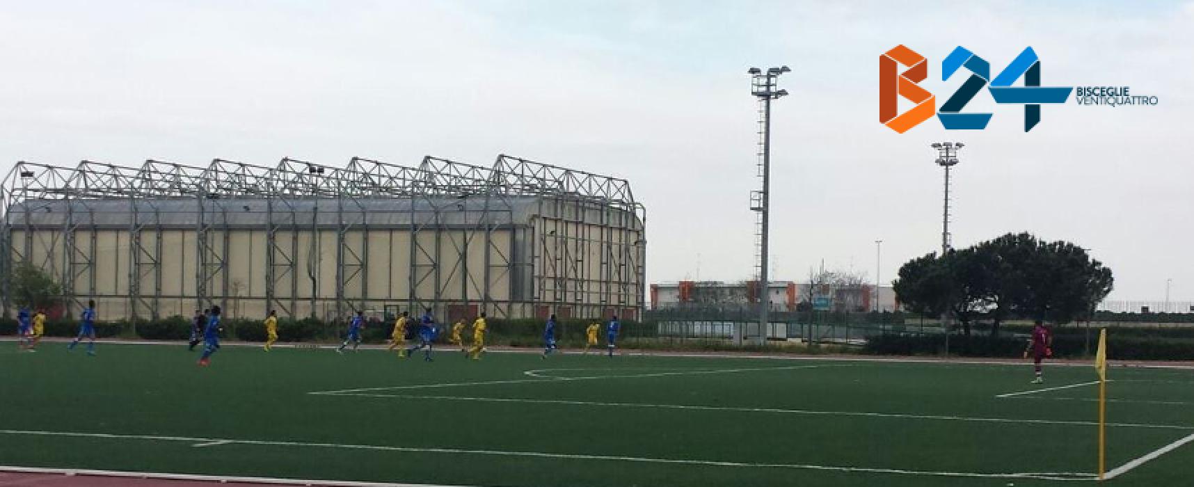 Unione Calcio batte l'Otranto e chiude il discorso salvezza