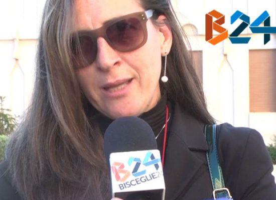 """Cdp, Cozzoli convoca Anna Livrieri; la dipendente: """"Ho avuto rassicurazioni"""" / VIDEO"""