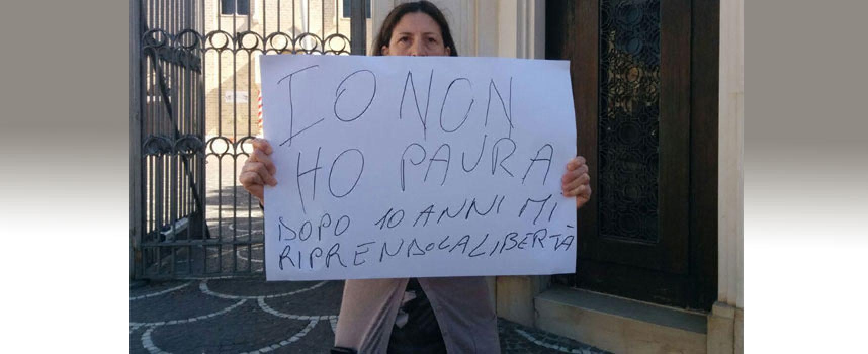 """Cdp: dipendente comincia sciopero della fame, """"Stanca dopo 10 anni di bullismo"""" / VIDEO"""
