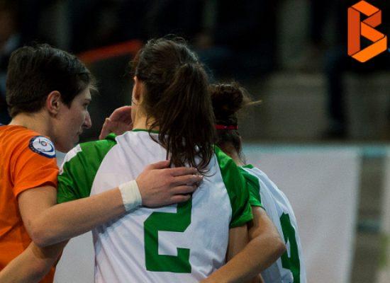 Arcadia: scontro salvezza contro il Bellator; Angelana ostacolo playoff per il Futsal Bisceglie Femminile