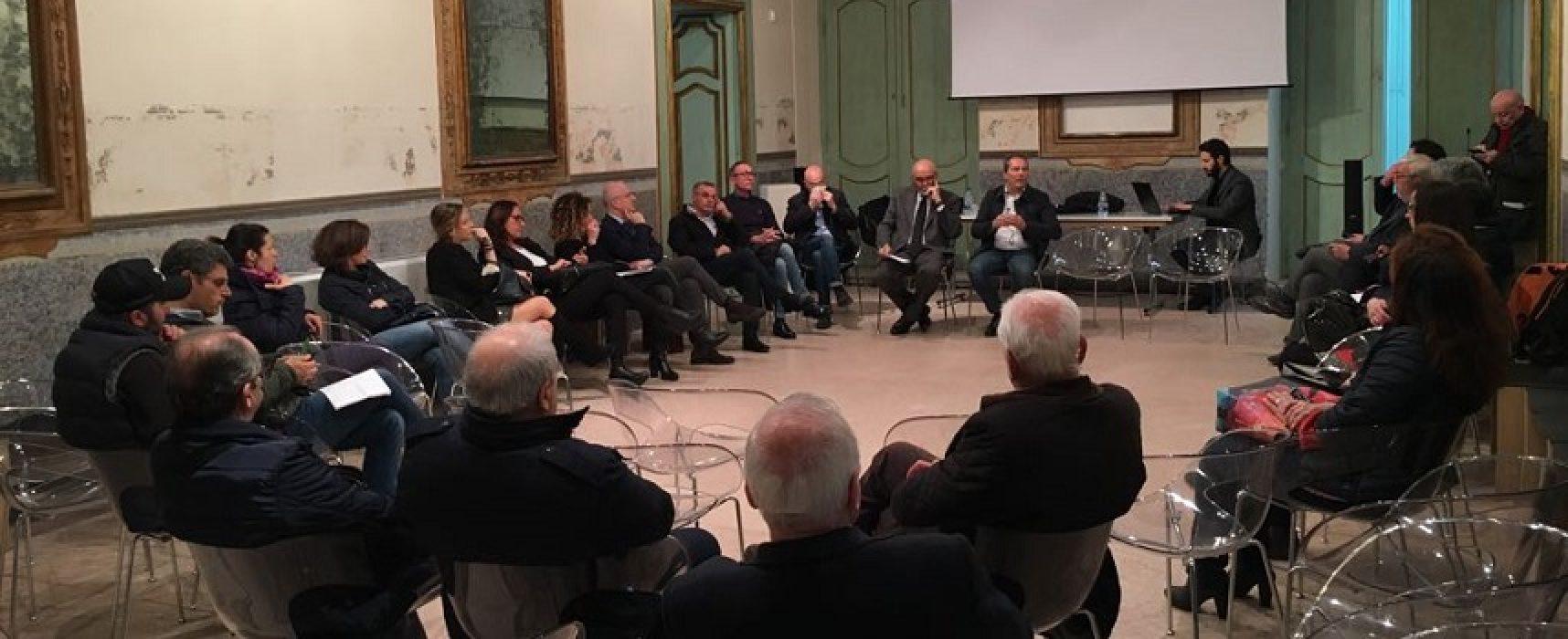 Partita la stesura del primo bilancio sociale, l'amministrazione incontra i cittadini