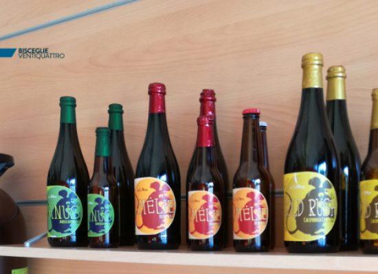 """Anche Bisceglie ha la sua birra artigianale: intervista a Nico Ventura di """"Ratto Matto"""""""