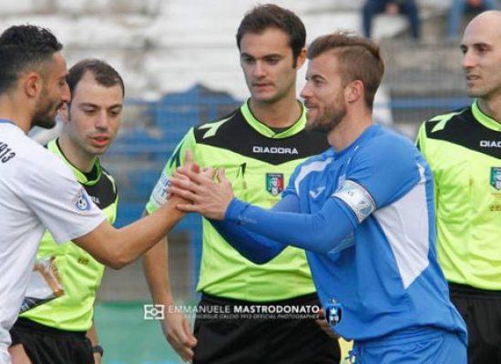 Coppa Italia: Bisceglie a caccia della finalissima in casa dell'Albalonga