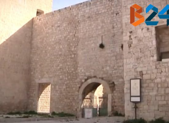 Un agosto ricco di eventi al Castello Svevo di Bisceglie