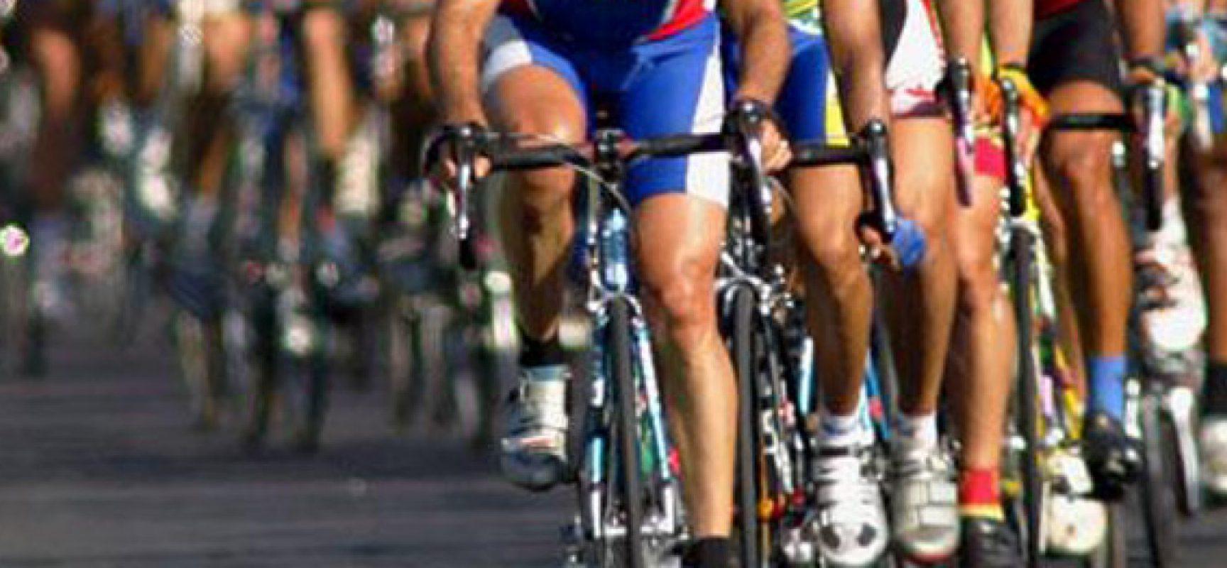 Ciclista biscegliese squalificato 4 anni per doping