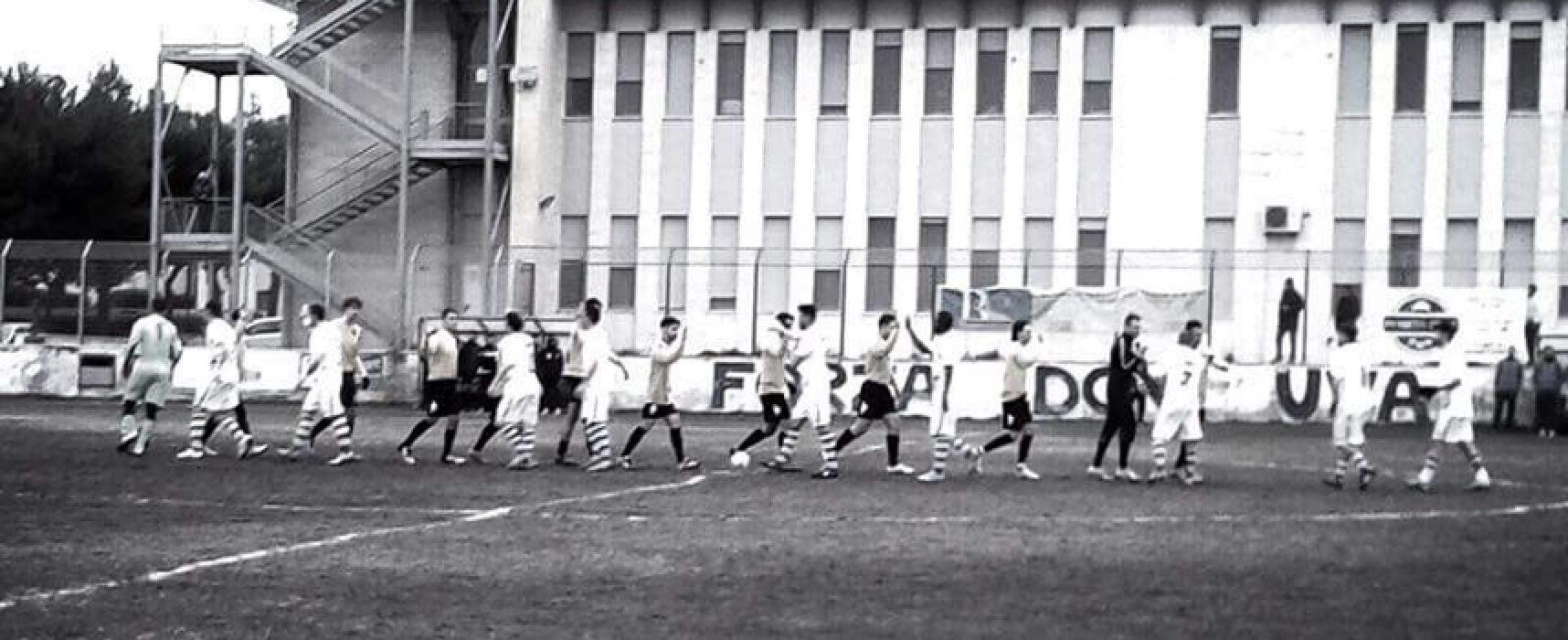 Seconda Categoria: il derby Bellavitainpuglia-Don Uva chiude la regular season