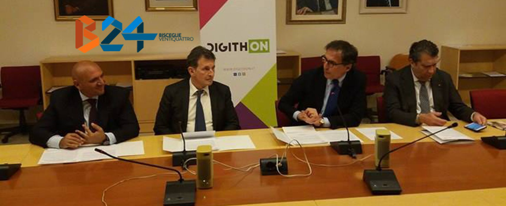 DigithON, c'è tempo fino al 30 aprile per candidare startup, primo premio diecimila euro