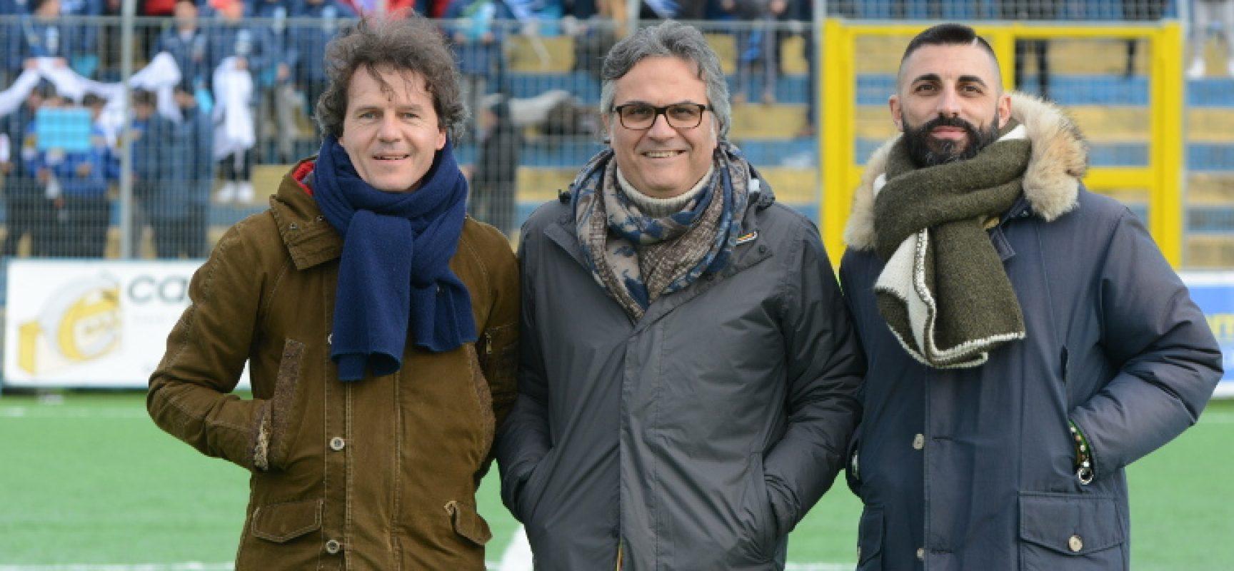Unione Calcio, il ds Roberto Storelli annuncia le prime conferme