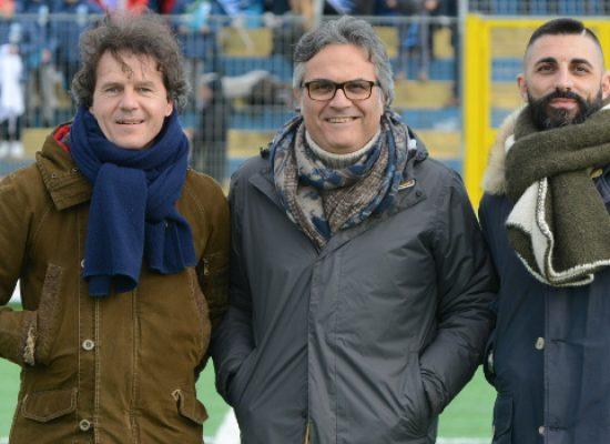 """Unione Calcio, tempo di bilanci. Il presidente Enzo Pedone: """"Stagione da otto in pagella"""""""
